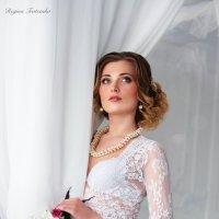 Утро невесты :: Регина Троценко