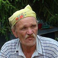 созерцатель... :: александр дмитриев