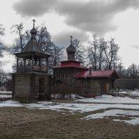 Церковь Новомучеников и Исповедников :: Яков Реймер