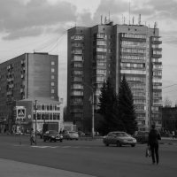 Тихий вечер :: Ольга  Пусова