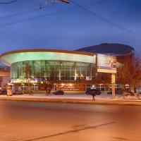 Цирк :: Dmitry i Mary S