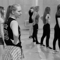 Девушки :: Дмитрий Арсеньев