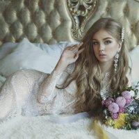 Утро невесты :: Маргарита Маргарита
