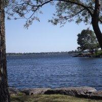 Lake Ontario :: Анастасия Tрушко