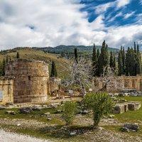 Turkey 2016 Hierapolis 3 :: Arturs Ancans