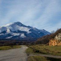 Суканское ущелье   IMG_0390 :: Олег Петрушин