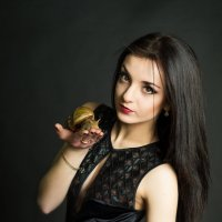 Екатерина :: Дарья Терёшкина
