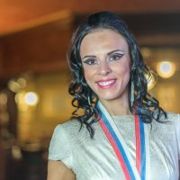 Фото победительницы) :: maxihelga ..............