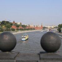 фото с панорамной перспективой :: Ольга Токмакова