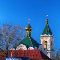 Городское фото :: Сергей