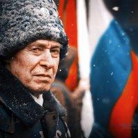 Настоящий полковник... :: Анна Булгакова