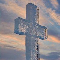 Крест :: Ксения Паращенко