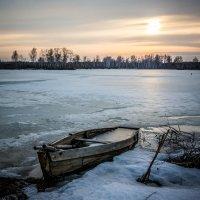 Лодка 3 :: Игорь Учаров