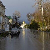 Новочеркасск. :: Береславская Елена