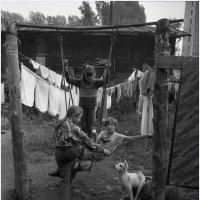 Детство :: Виктор Сухрников