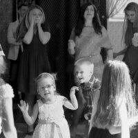 танцы до упаду :: Ирина Сафонова