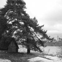 Ледник. :: Ирина Нафаня