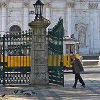 Лиссабон :: Олег Потехин