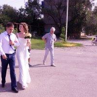 свадьба летом :: Наталия Сарана