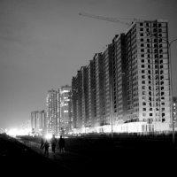 Вечерняя прогулка :: Ильгам Кильдеев