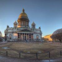 Исаакиевский Собор, СПБ :: Александр Кислицын