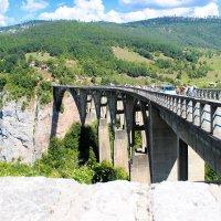 Мост :: Николай П