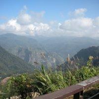 Горы Тайваня :: Виталий  Селиванов