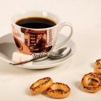 Кофе :: Михаил Вандич