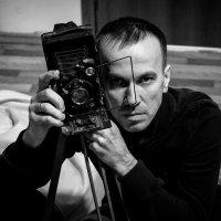Работаем на камеру ) :: Павел Хохлов