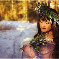 Весна :: Анна Стар