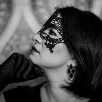 незнакомка :: Ната Анохина