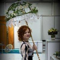 цветочная фея :: Олег Лукьянов