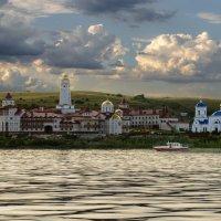 с панорамной перспективой :: Олег Помогайбин