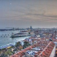 Венеция сверху :: Николай Милоградский