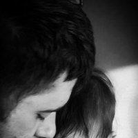 Отцовская любовь :: Маро Арушанян