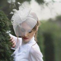 Невеста :: Gera Evtukhova