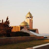 Одесса, Украина Церковь Св. Николая. Морвокзал. Одесса. :: Lara