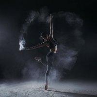 Танец :: Ольга Чиж