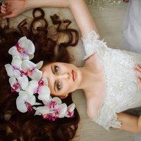 Невеста :: Анатолий Яковлев