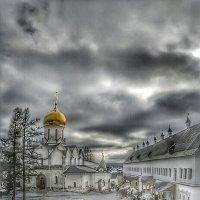 Звенигород :: Ирина Крохмаль