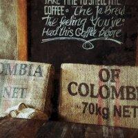 Про кофе на Бали :: Александр