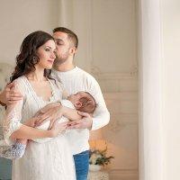 Семья - это счастье :: Элина Курмышева