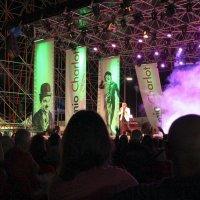 Концерт в Салерно :: Любовь Бутакова