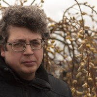 Портрет Николая :: Владимир Боровков