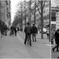 16 округ Парижа :: Elen Dol