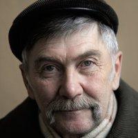 Портрет у окна :: Николай Сапегин