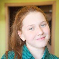 Молодо-зелено :: Полина Потапова