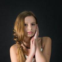 Jewel models :: Дарья Накрайникова