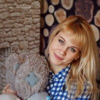 Даша :: Ирина Kачевская