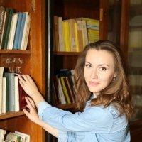 Библиотекарь-53. :: Руслан Грицунь